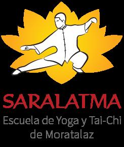 Saralatma Escuela de Yoga y Tai-chi de Moratalaz